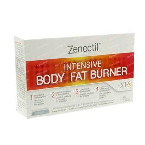 XLS Zenoctil Intensive Body Fat Burner 60 St Comprimés