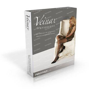 Veinax Panty Transparent Beige Classe 2 Taille 4 1 pièce