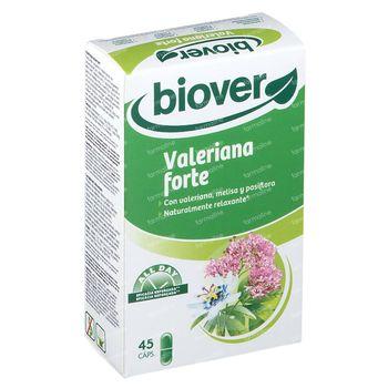 Biover Valeriana Forte 45 capsules