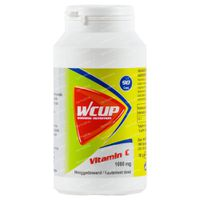 Wcup Vitamine C 90  kapseln