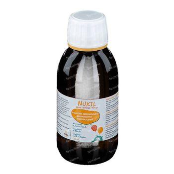 Unda Nuxil Kind 125 ml siroop