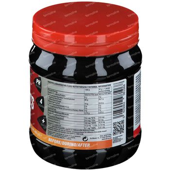 Wcup Sports Drink Grenadier 480 g