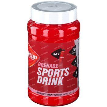 Wcup Sports Drink Grenadier 1020 g