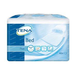 TENA Bed Plus 40x60cm 40 pièces