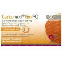 Curcumed Bio PQ 60  tabletten