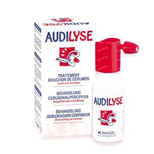 Audilyse Oorspray 20 ml