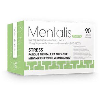 Mentalis 90 capsules