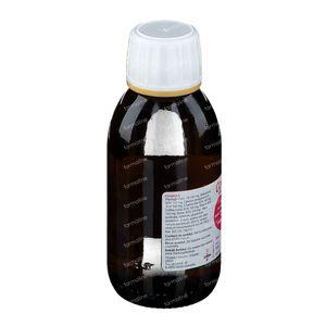 Unda Consolin Siroop Kind 125 ml