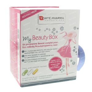 Forté Pharma Beauty Box 30 zakjes