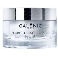 Galenic Secret d'Excellence Creme 50 ml