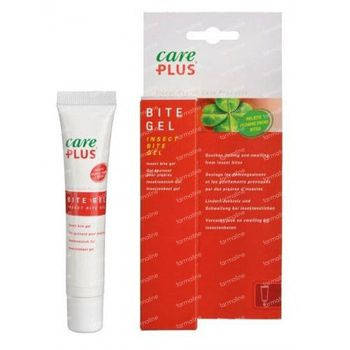Care Plus Insect SOS Gel 20 ml