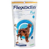 Flexadin Plus Hond >10kg 90  kauwtabletten