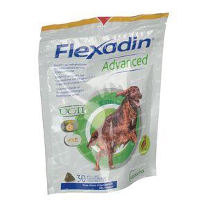 Flexadin Advanced Vétérinaire 30 comprimés à croquer