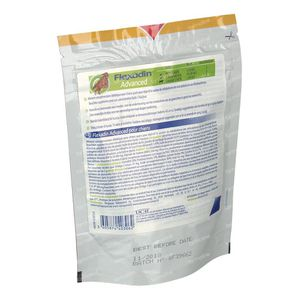 Flexadin Advanced Veterinary 30 chewing tablets