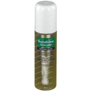 Somatoline Cosmetic Cellulite Huile-Sérum 125 ml