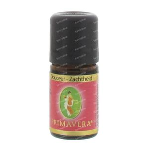 Primavera Softness Essential Oil 5 ml