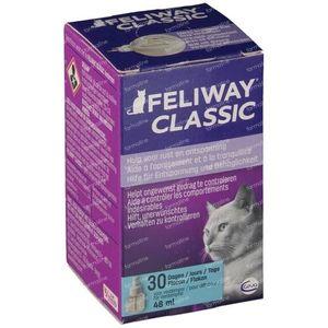 Feliway Navulling 48 ml flacon