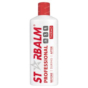STARBALM Professionele Sport Massage Verwarmend Action 500 ml