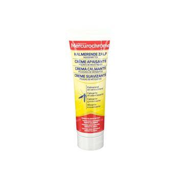 Mercurochrome Crème Apaisante Anti-Moustique 50 ml