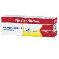 Mercurochrome Kalmerende Zalf Muggenbeten 50 ml