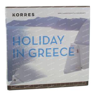 Korres Set Holiday In Greece 1 stuk