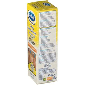 Scholl Pharma Creme Hielkloven Active Repair  K+ 60 ml