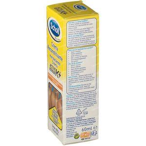 Scholl Pharma Creme Reparatrice Talons Active Repair  K+ 60 ml