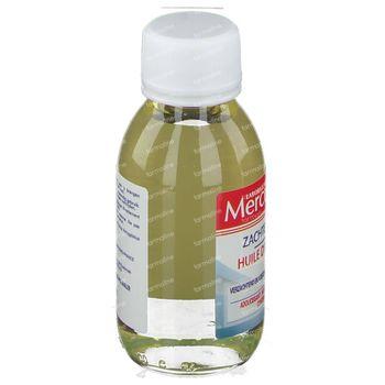 Mercurochrome Huile d'Amande Douce 100 ml