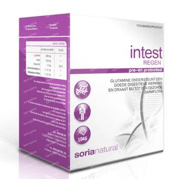 Intestinal regeneration 14x10 g zakjes