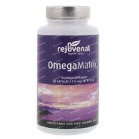 Rejuvenal Omegamatrix 180  kapseln