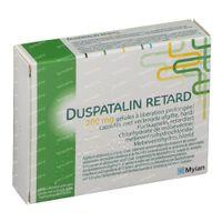 Duspatalin Retard 200mg 30  capsules