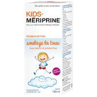 KIDS-Mériprine Sirop - Toux Sèche et Grasse 210 g