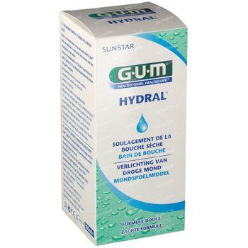 GUM Hydral Mondspoelmiddel 300 ml