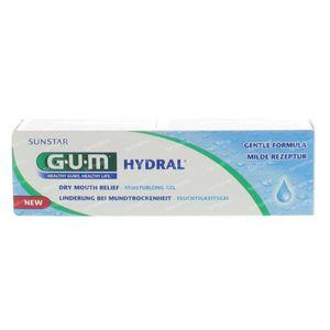 Gum Hydral Bouche Gel Hydratant 6000 50 ml