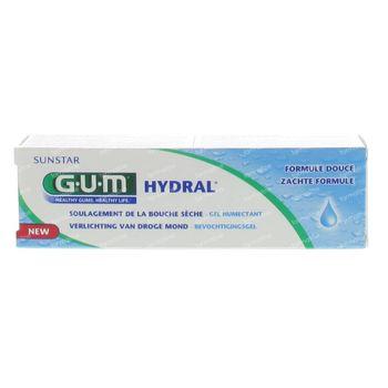 GUM Hydral Gel 50 ml