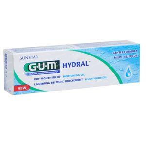 GUM Hydral Dentifrice 75 ml