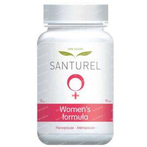Santurel Women Formula 90 capsules