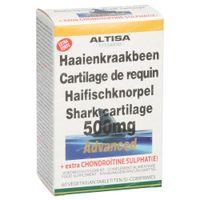 Altisa Cartilage De Requin 60  comprimés