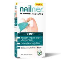 Nailner 2-in-1 Pen 4 ml