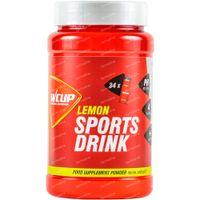 Wcup Sports Drink Citroen 1020 g