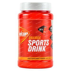Wcup Sports Drink Orange 1020 g