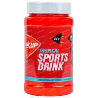 Wcup Sports Drink Tropical 1020 g