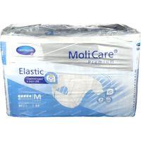 Hartmann Molicare Premium Elastic 6 Drops Medium 30 pièces