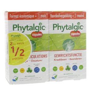 Phytalgic Maxi PROMO 180 capsules