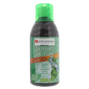 Forté Pharma Turbo Detox 500 ml
