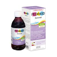 Pediakid Nachtrust 250 ml oplossing