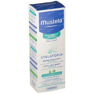 Mustela Stelatopia Emolient Balm Atopic Skin 200 ml