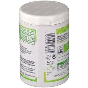 Be-Life Gingembre 1200 Bio Bocal 60 capsules