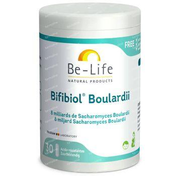Be-Life Bifibiol BoulardII 30 capsules
