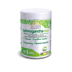 Be-Life Ashwagandha 5000 60 capsules